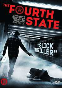 Fourth State-DVD