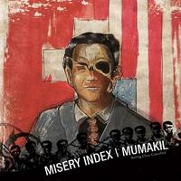 Split-Misery Index, Mumakil-CD