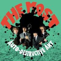 Auto Destructive Art-The Most-CD
