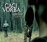 Tajno Biav-Caci Vorba-CD