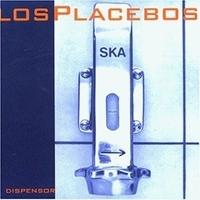 Dispensor-Los Placebos-CD