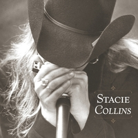 Stacie Collins-Stacie Collins-CD