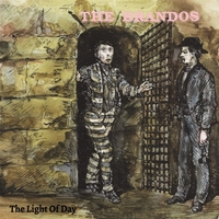 The Light Of Day-The Brandos-CD