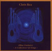 Blue Guitars - A Collecti-Chris Rea-CD