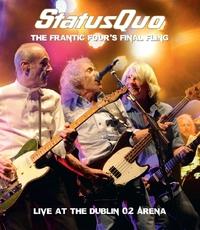 Status Quo - Frantic Four's Final..-DVD