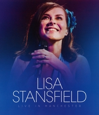 Lisa Stansfield - Live In Manchester-Blu-Ray