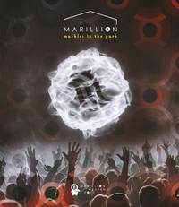 Marillion - Marbles In The Park-Blu-Ray