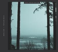 Popular Music -LTD--Marillion-CD