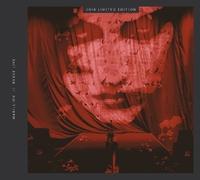 Brave Live -LTD--Marillion-CD