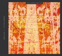 Live In Glasgow -LTD--Marillion-CD