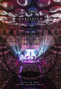 All One Tonight (Live At The Royal Albert Hall)-DVD