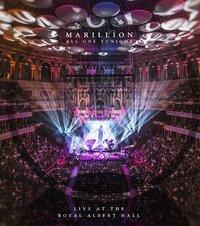 Marillion - All One Tonight-Blu-Ray