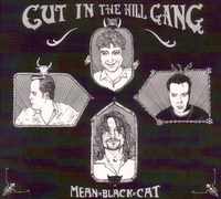 Mean Black Cat -Digi--Cut In The Hill Gang-CD
