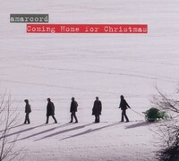 Coming Home For Christmas-Amarcord-CD