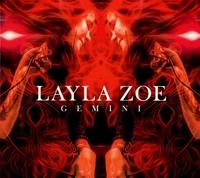 Gemini-Layla Zoe-CD