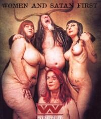 Women And Satan First-Wumpscut-CD