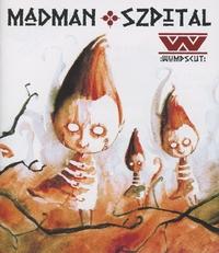 Madman Szpital-Wumpscut-CD