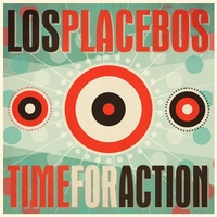 Time For Action (Lim.Beer Vinyl)-Los Placebos-LP