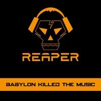 Babylon Killed The Music-Reaper-CD