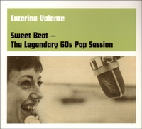 Sweet Beat-Caterina Valente-CD
