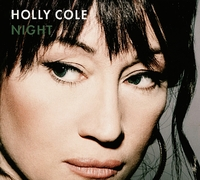 Night-Holly Cole-CD