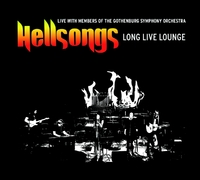 Long Live Lounge-Hellsongs-CD