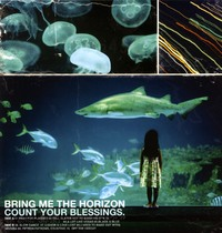 Count Your Blessings-Bring Me The Horizon-LP