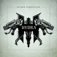 Hydra-Within Temptation-CD