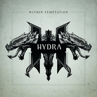 Hydra -LTD/Box Set/LP+CD--Within Temptation-LP