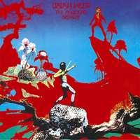 Magician's.. -Reissue--Uriah Heep-CD