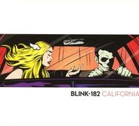 California-Blink 182-CD