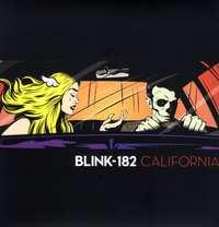California-Blink 182-LP