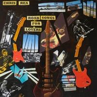 Road Songs For Lovers-Chris Rea-CD