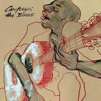 Confessin' The Blues--LP