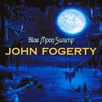 Blue Moon Swamp-John Fogerty-CD