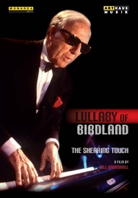 George Shearing - The Shearing Touch, Lullaby Of Bird-DVD