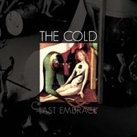 Last Embrace-The Cold-CD