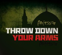 Throw Down Your Arms-Professor-CD