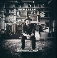 Warngauer Strasse-Fred Raspail-CD