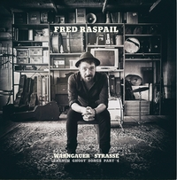 Warngauer Strasse (180Gr. +Download-Fred Raspail-LP