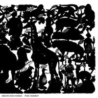 Pink Hammer-Brainy Bob Hobbes-LP