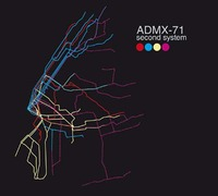 Second System-Admx-71-CD