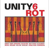 Unity6 - Rot 1-Bier, Gschößl, Molina, Schubert-CD