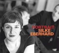 Portrait Silke Eberhard-Silke Eberhard-CD