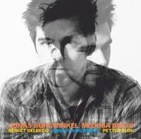 Medusa Beats-Jonas Burgwinkel-CD