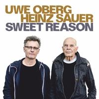 Sweet Reason-Heinz Sauer, Uwe Oberg-CD