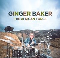 African Force-Ginger Baker-LP