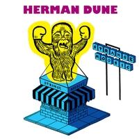 Strange Moosic-Herman Dune-CD