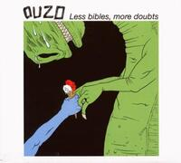 Less Bibles, More Doubt-Ouzo-CD