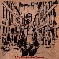 A La Gloire Des Losers-Warrior Kids-CD